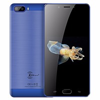 KenXinDa S9 Android 7 0 Mobile Phone 5 5 HD MTK6737 Quad Core 2GB RAM 16GB