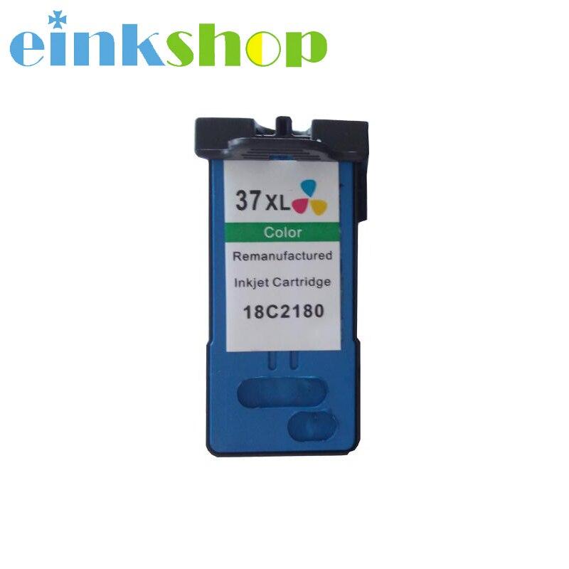 Einkshop für lexmark 37 tintenpatronen für lexmark 37xl patrone für lexmark z2420...