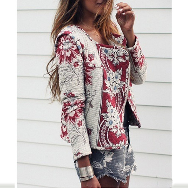 vintage embroidered floral jacket 0tI0GeOw