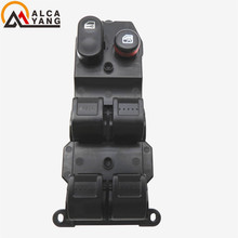 Malcayang With automatic window lifting switch For Honda Fit Jazz 2003-2008 35750-SAA-G12-M1 35750-SAA-G12