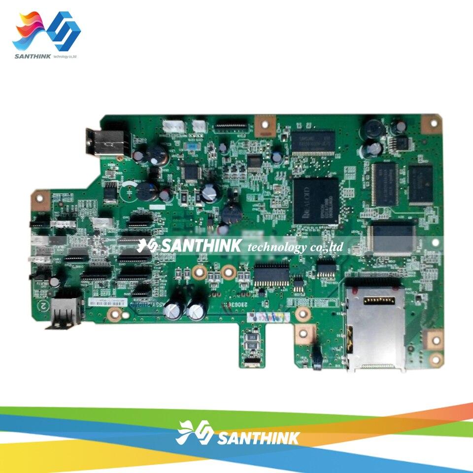 Carte principale pour Epson RX590 RX580 RX 580 590 carte mère de formateur