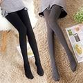 Winter Black Pantyhose 120D.Warm Stockings Tights Footie Winter Tights,Warm Stockings Step Foot seamless High elasticity Hosier
