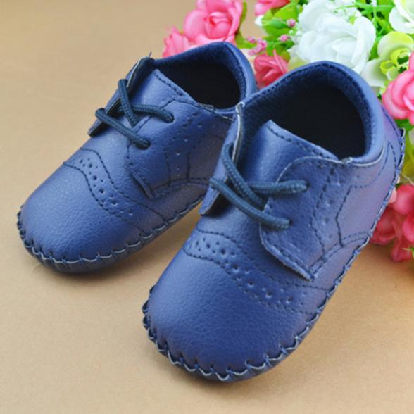 Cute-Baby-Boys-Girls-First-Walker-Faux-Leather-Soft-Sole-Toddler-Shoe-0-12M-1