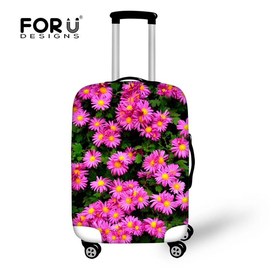 capa protetora acessórios para 18-28 Design : Dustproof Luggage Covers