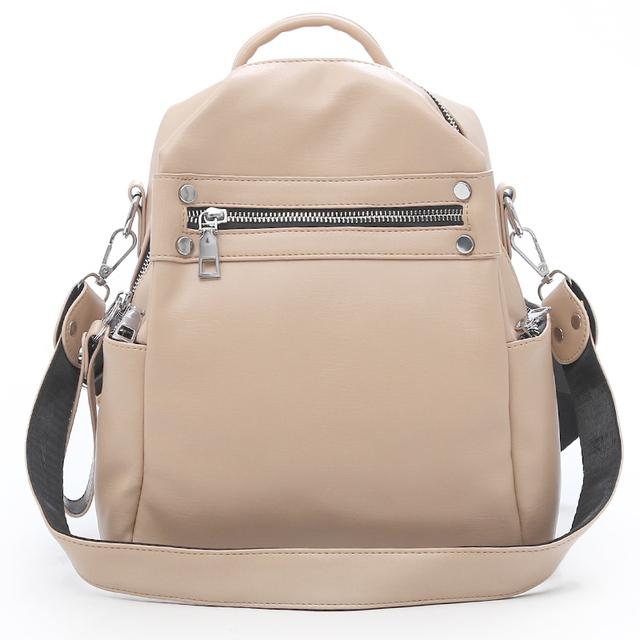 Women's Casual Shoulder Bag Backpack
