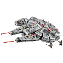 2019 New Star Wars Building Blocks Brick Toy Space Action Figures Cavalry Fighter Toys Gifts