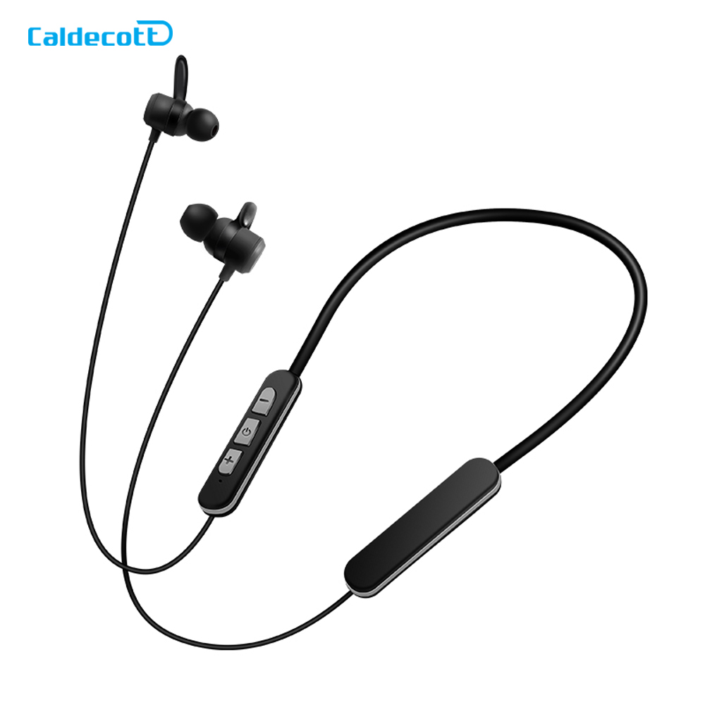 Wireless metal magnetic suction earbuds - wireless earbuds galaxy 9