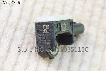 XYQPSEW フォルクスワーゲンクラッシュセンサー、 4F0959643C 、 4F0 959 643C 、 4F0 959 643 C