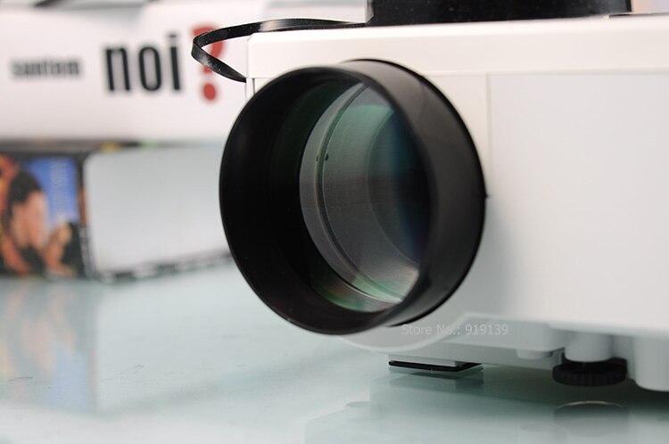 New Art 30 mini projector pic 34