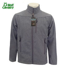 Cavalrywolf Winter Fleece Softshell Jacket