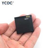 1 stück 3,7 v 500 mah Wiederaufladbare Li-Ion Polymer Lithium-Batterie SmartWatch 500 mah Batterie Ersatz Für Q18 Smart Uhr