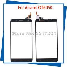 Для Alcatel 6050 OT6050 5 дюймов гарантия мобильный сенсорный экран для телефона экран дигитайзер сборка бесплатные инструменты