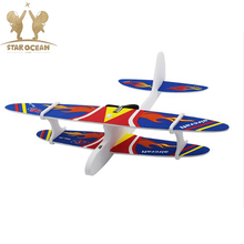 Glider Plane Throwing Flying Glider Airplane with EPP Foam Hot Kids Gift Toys Airplane Good Educational Toys