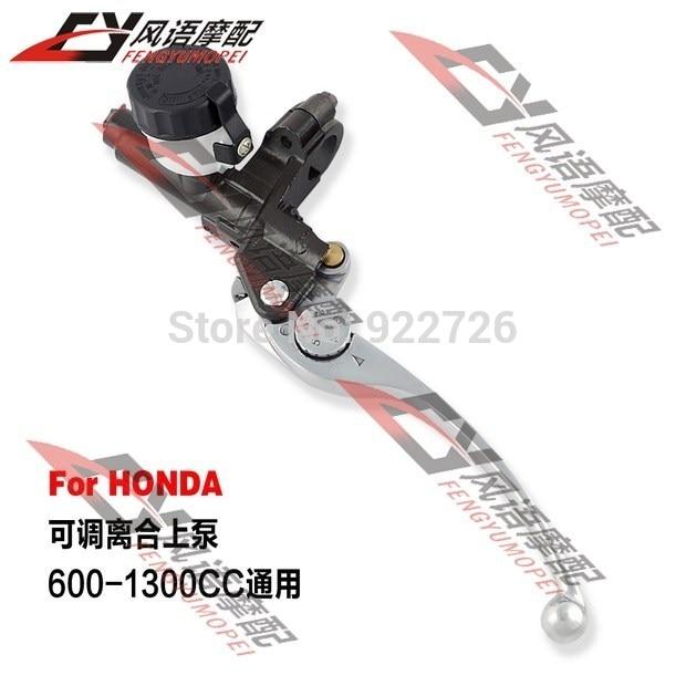 Free Shipping For Honda CB1000 CB1300 High quality clutch pump high quality pump cb bm40