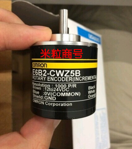 ФОТО Encoder E6B2-CWZ5B 1000P/R