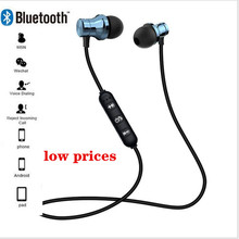 2019 New Magnetic Wireless Bluetooth Earphone Stereo Sports Waterproof Earbuds Wireless in-ear Headset with Mic For all Phone w8 bluetooth headphones stereo magnetic wireless earphone stereo sports waterproof earbuds wireless in ear headset with mic