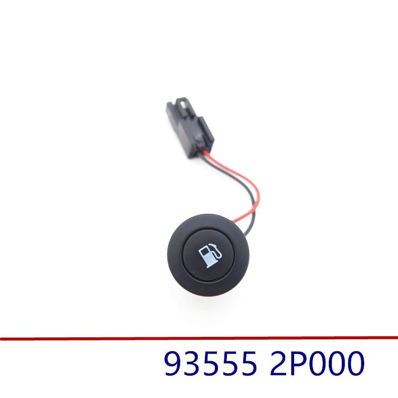 fuel tank cap switch for kia sorento 935552P000 93555 2P000