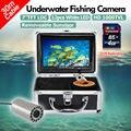 Бесплатная доставка! 30 М 7 дюймов Монитор Подводный Видеокамера Эхолот DVR 1000TVL 4 ГБ Нержавеющей