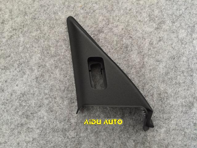 4G0857505A ORIGINAL Side Assist mudança de Faixa Cover Switch Para Audi A6 C7 PA 4G0 857 505 Um