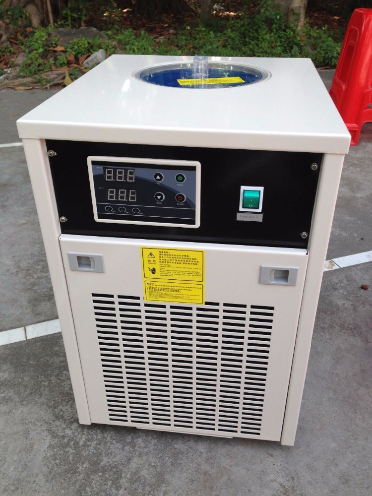 Best selling Industrial Recirculating Water Cooled Chiller