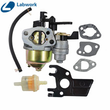 New Carburetor Carb For Mini Baja Warrior 163cc 5.5hp 196cc 6.5hp Baja Mb165 Mb200 Free Shipping