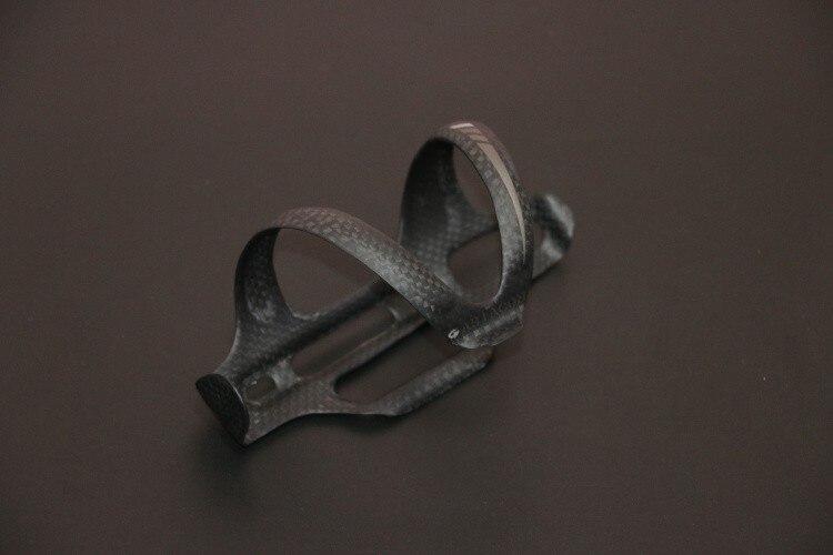 1 PC ASIACOM 3 K mat en Fiber de carbone vélo porte-bouteille traction latérale vélo de route/vtt partie accessoires porte-bouteille - 2
