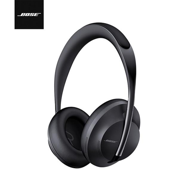 Bose 700 Noise Cancelling  Wireless Headset  Adaptive Mic System BOSE AR 2