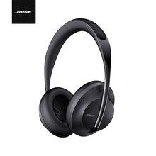 Najnowsze słuchawki Bose 700 słuchawki z redukcją szumów bezprzewodowy zestaw słuchawkowy Bluetooth nauszny zestaw słuchawkowy muzyka Sport z adaptacyjnym mikrofonem BOSE AR