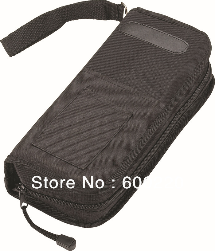 Portable Textile Tool Bags,fabric Tool Bag For Sorting Crimpers,wire Cutter And Replaceable Die Sets
