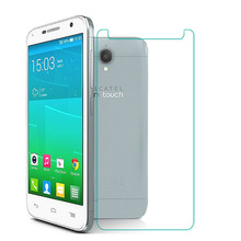 9H 0 3mm explosion proof Tempered Glass screen protector for Alcatel One Touch Idol 2 Mini