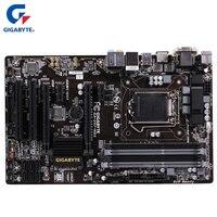 Gigabyte GA Z97 HD3 100% Original Motherboard LGA1150 DDR3 USB3.0 32G Z97 Z97 HD3 Desktop Mainboard SATA III Mother board Used