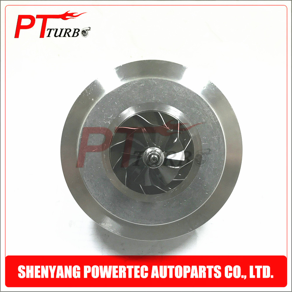 Turbocharger turbine repair kit CHRA cartridge core Alfa-Romeo 156 166 / Lancia Lybra Thesis 2.4 JTD 103KW 710811 710812 4676767