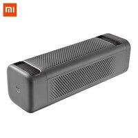 YOUPIN Mi MiJia USB версия автомобильный очиститель воздуха с двойным вентилятором циркуляционный освежитель воздуха Buetooth 4,1 приложение MIJIA дистан