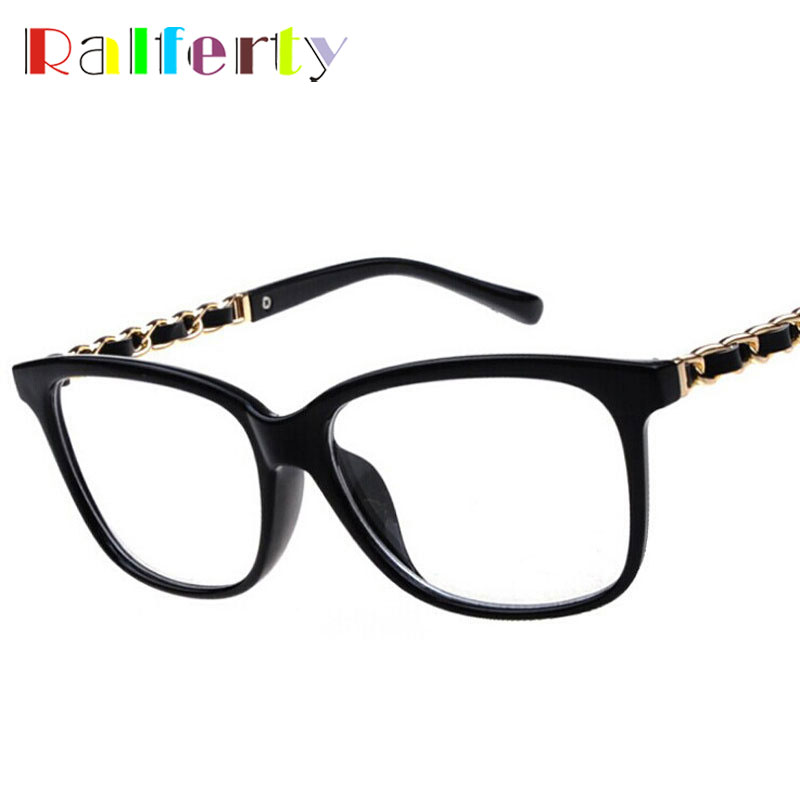Glasses Leather Frame : Online Buy Wholesale leather eyeglass frames from China ...