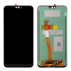 "Image 5 - Original For Huawei Honor 10 Col L29 LCD Display Touch Screen 5.8"" With Fingerprint Digitizer Assembly For HUAWEI Honor10 LCD"