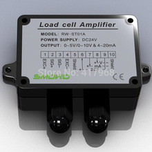 4-20mA load cell amplifier / load cell transmitter 0-10v / weight transmitter /weighting am