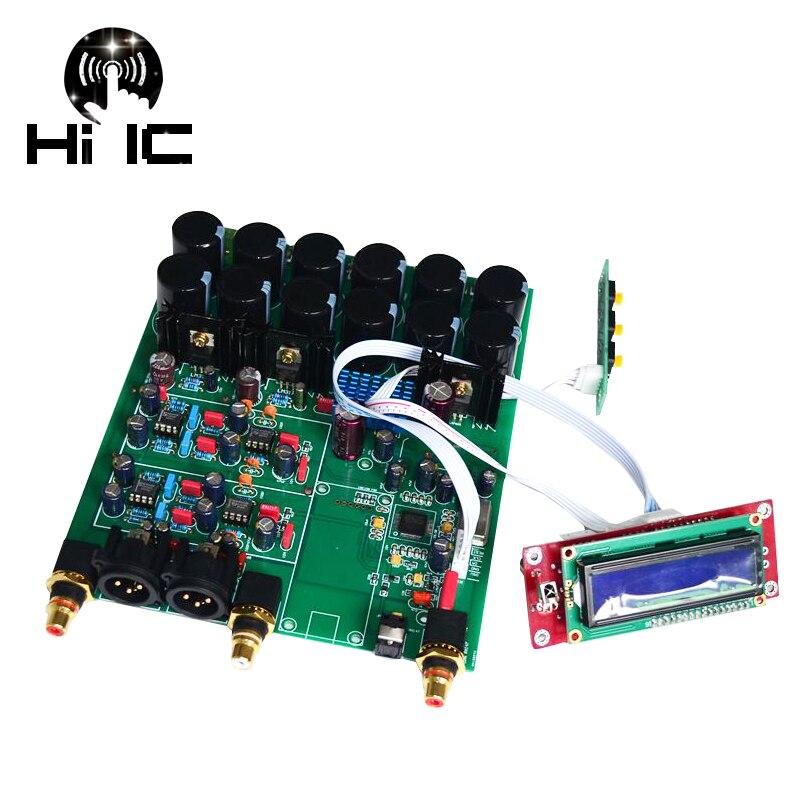 Tragbares Audio & Video Hifi Es9038pro Dac Decoder 24bit 192 Karat Dsd256 Unterstützung Usb Amanero Usb Xmos Xu208 Modul Starker Widerstand Gegen Hitze Und Starkes Tragen Digital-analog-wandler