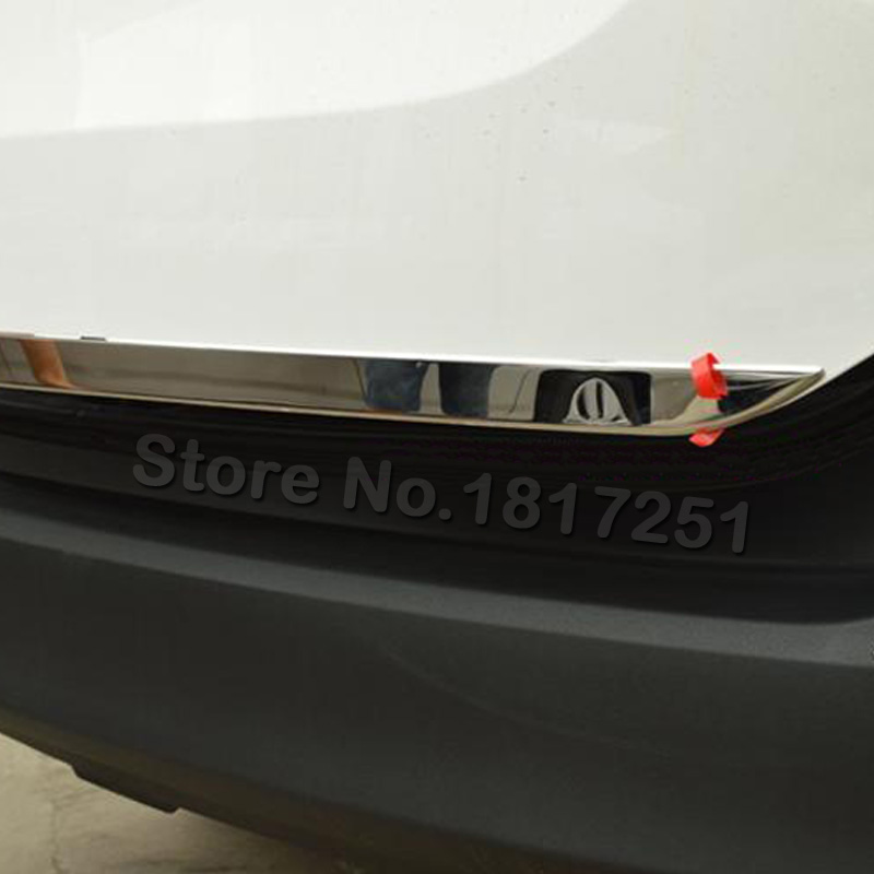 Για Toyota RAV4 2013 2014 2015 2016 Πίσω πόρτα πίσω - Ανταλλακτικά αυτοκινήτων - Φωτογραφία 2
