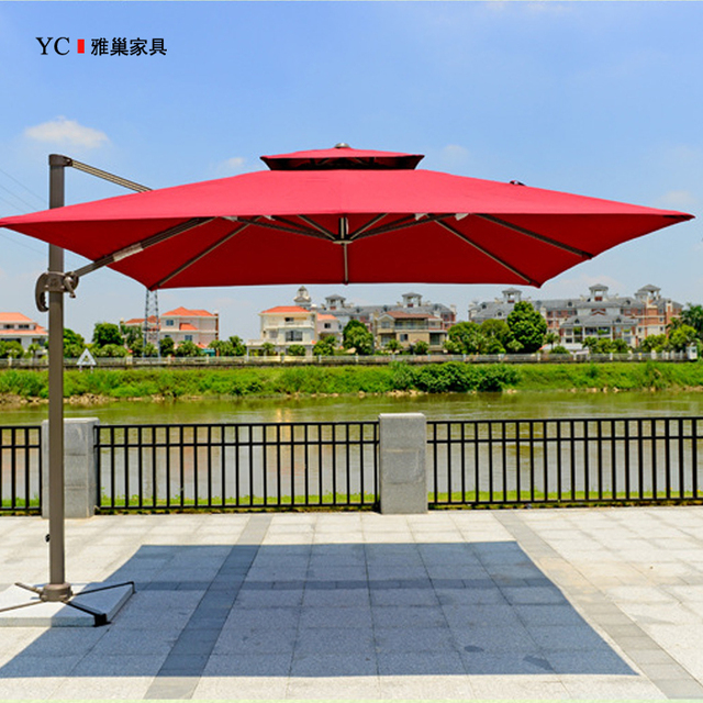 outdoor umbrella umbrellas gazebo security room balcony beach Balcony Umbrella