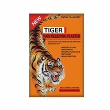 8pcs=2bags/lot  Medicated Pain Relieving Capsicum Plaster Muscle Pain Capsicum Plaster Capsicum Healing Plaster plaster pro t