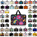 9.7 10 12 13 15 17 inch laptop bag tablet sleeve case with handle PC handbag 13.3 15.6 14.4 inch computer notebook cover pouch