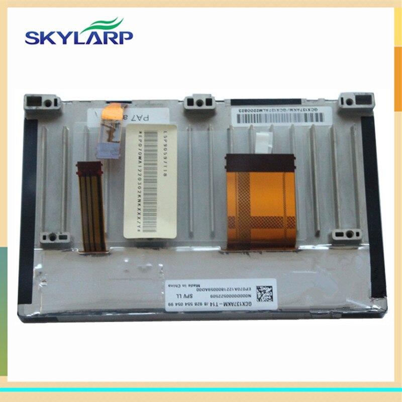 все цены на skylarpu LCD screen panel for L5F31098 L5F31072T00 L5F31072T01 (without touch) онлайн