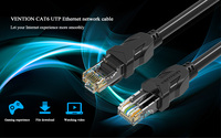 шательство кабель локальных сетей cat6 кабель сетевой кабель кот 6 RJ45 1000 мбит/с сети локальных сетей патч-корд для компьютера маршрутизатора кабель локальных сетей