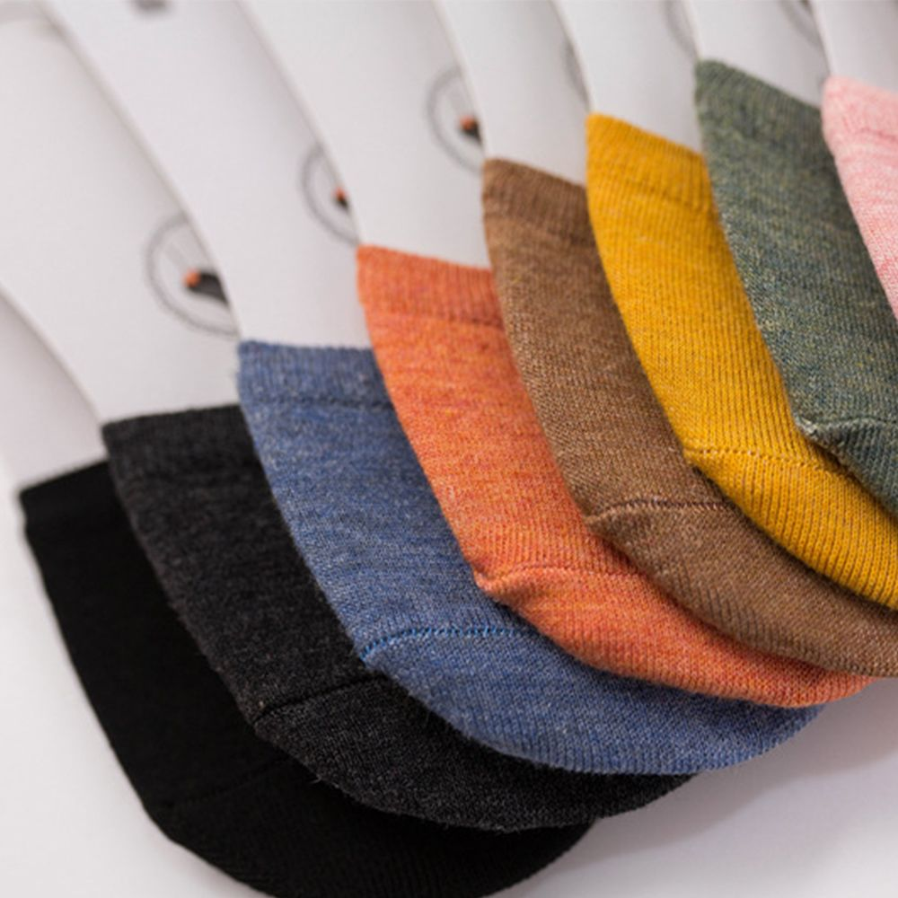 Women Invisible Toe Socks Made Of Cotton Material For Office Use And Daily Use 5