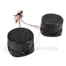 Car Speakers Subwoofer Car-Tweeter Universal Mini Super-Power 2pcs High-Efficiency