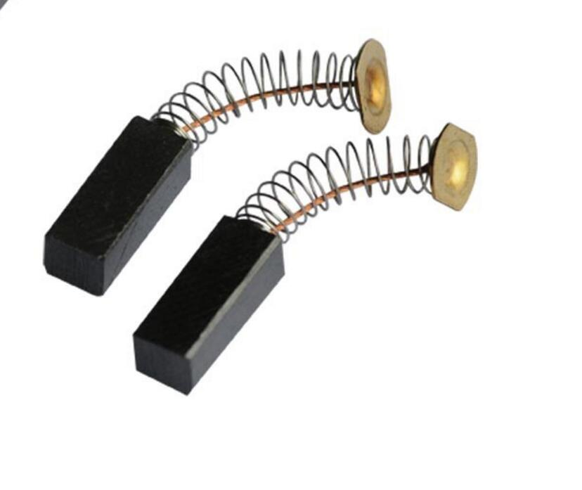 1pair Carbon Brushes For CC30 SR Flex Shaft Grinder Tools CC30 SR Carbon Brushes For Foredom Hanging Motor