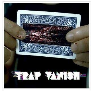 Trap Vanish By Sultan Orazaly Magic Tricks
