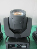 Aliexpress China 2pcs Lot 230W Sharpy Moving Head Beam Light 7r Beam Light With Gold Color