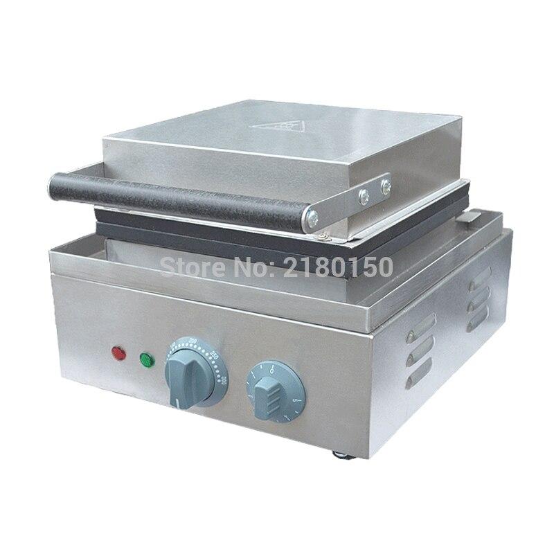 Elettrico a Forma di Cuore Stampo Waffle Maker Mini Plaid Torta Che Fa La Macchina Forno di Riscaldamento Della Macchina FY 215 - 6