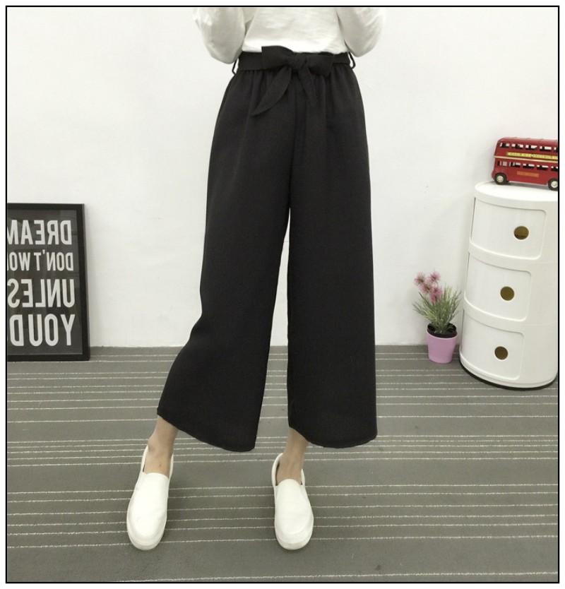 HTB1cOLcPFXXXXcOaXXXq6xXFXXXf - High Waist Casual Summer Pants For Women JKP046